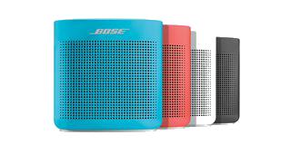 bose speaker zonder